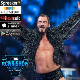 Austin Aries WWE Release or Reach out and Touch Faith? Ep. 540 (7/8/2017)