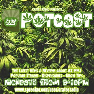 AZ Potcast - Stoney Chicken
