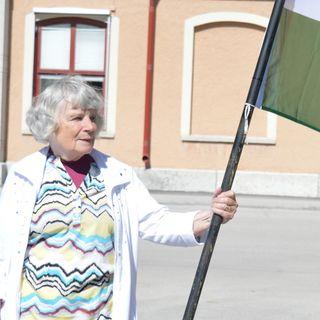 1 maj 2020 - Vera Oredsson