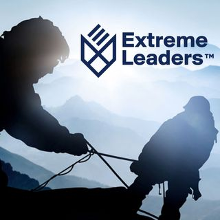 The Extreme Leaders talk to Jason Fox and Sean Taylor