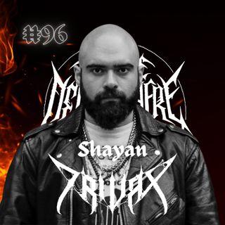 #96 - Shayan (Trivax)