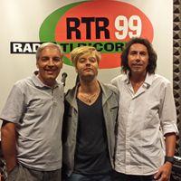 Francesco Arpino a Retropalco