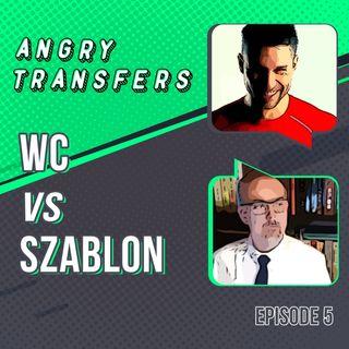 Wild Card vs Szablon