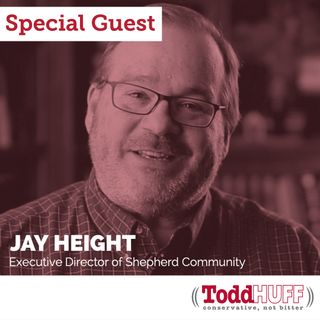 Jay Height interview