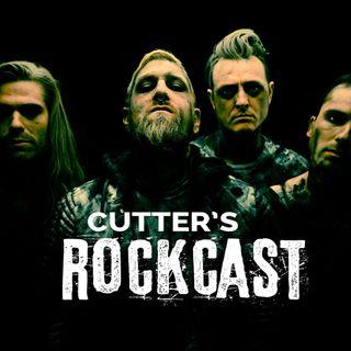 Rockcast 247 - Joe Cotela of DED