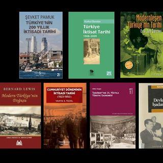 Doç. Dr. Ata Özdemirci - Uygarlık Tarihi Ders 10: Modernleşen Türkiye'nin Tarihi