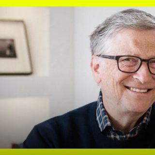 Las innovaciones necesarias para evitar un desastre climático   Bill Gates