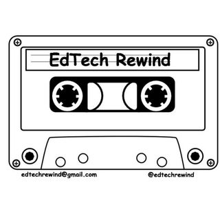 EdTech Rewind Episode 12 - Strutting and Cutting with Jeff Bradbury