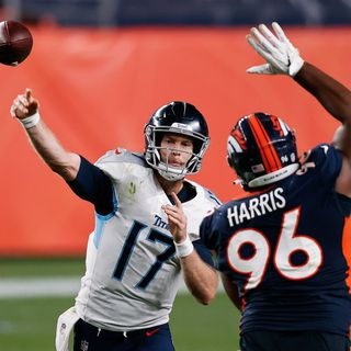 HU #537: Gut Reaction: Fangio's Defense Comes Up Small Again, Broncos Fall to Titans 16-14