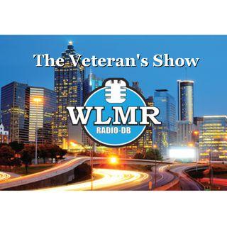 2017 - November 7th - Veteran's Show - Brian Bethel, Marine Vet and Representative of the H.E.A.T. Foundation