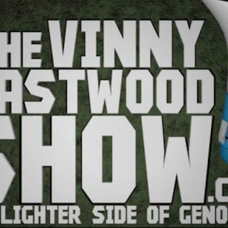 Mark Devlin guests on The Vinny Eastwood show, AFR, June 2018