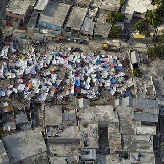 Due parole con lo psicologo - Viaggio ad Haiti (Terza parte)