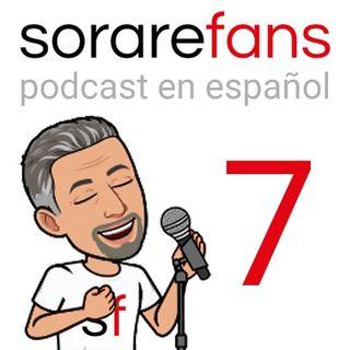 Podcast Sorare Fans 7 - Liga austríaca, preguntas sobre el juego y entrevista a Pauer