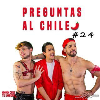Preguntas al Chile Ep 24