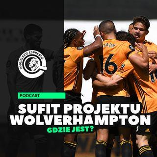 Gdzie jest sufit projektu Wolverhampton?