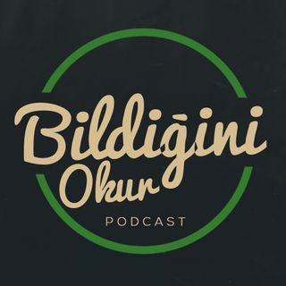 Popüler kültür | Bildiğini okur Podcast | #1