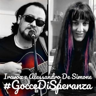 GOCCE_DI_SPERANZA__radio_IRAVOX_E_ALESSANDRO_DE_SIMONE