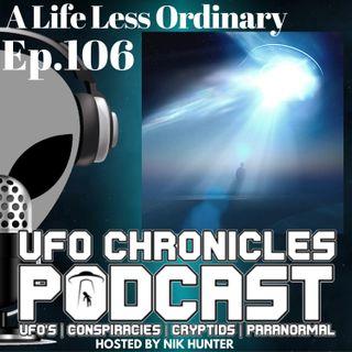 Ep.106 A Life Less Ordinary