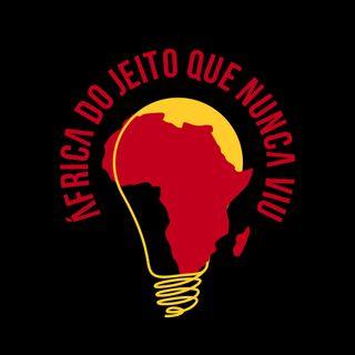LIVROS DE ESCRITORES AFRICANOS