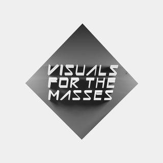 VFTM 2x5 - Visuals For The Massas