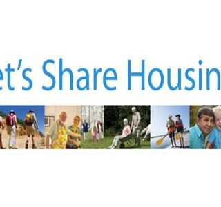 Yvonne retiree benefits from Shared housing Pacific NW