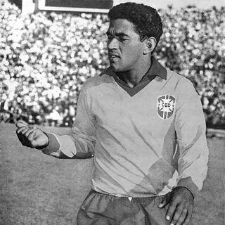 Diego Alverà racconta Garrincha