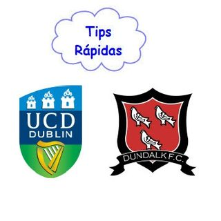 Irlanda - UCD Vs Dundalk
