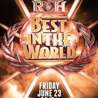 Wrestling 2 the MAX EP 252 Pt 1:  NJPW G1 Climax 27 Participants Announced, ROH Best in the World 2017 Predictions
