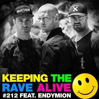 Episode 212: feat Endymion!