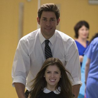 HFF talks with actor/director John Krasinski about his new film The Hollars
