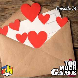 Episode 74 - Love Letter to the Blacc Woman