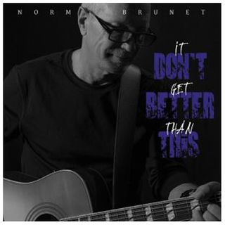 Norm Brunet Interview