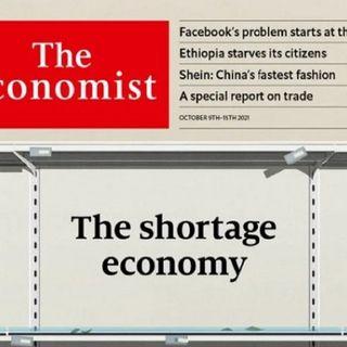 2021-28 -Economia della Scarsità (e Sostituzione)