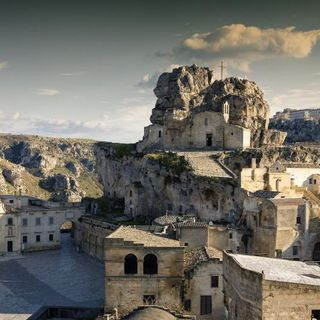 Audioviaggio 4 - Matera. Oggi Book Your Italy è in BASILICATA