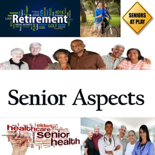 Activities for Seniors with Valerie Howard and Stephen Murray