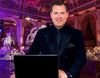 DJ Frederick Hart – Wedding DJ Entertainer
