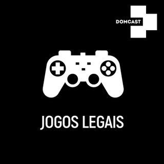 #Ep6 - JOGOS