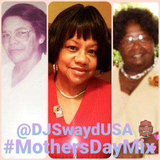 #MothersDayMix