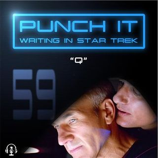 Punch It 59 - Q
