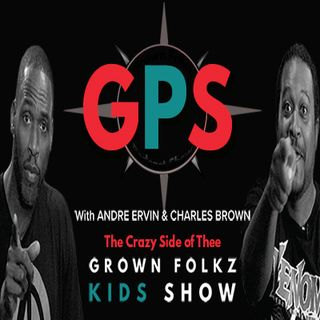 Grown Folkz Kids Show