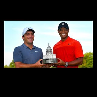 Molinari Won the Race