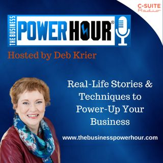 The Business Power Hour®