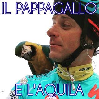 Il pappagallo e l'aquila