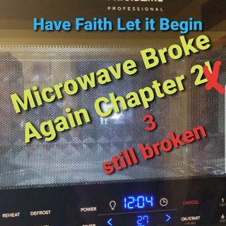 Microwave Still Broken Chapter 3