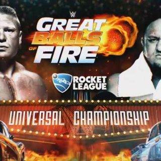 Wrestling 2 the MAX:  WWE Great Balls of Fire Preview, GFW Impact Wrestling, NJPW USA Touring