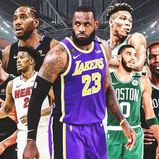 NBA is Back!, More NCAA Realignment & The World Series is Set| Phil Talks Sports Podcast