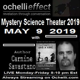 Mystery Science Theater 2019