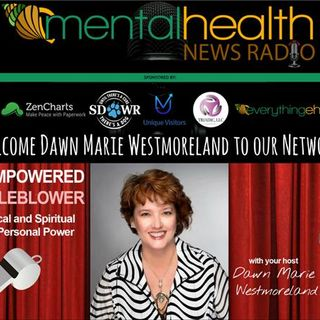 The Empowered Whistleblower: Dawn Marie Westmoreland on Bullying