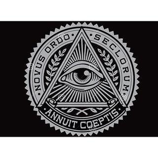 The All Seeing Eye and The New World Order