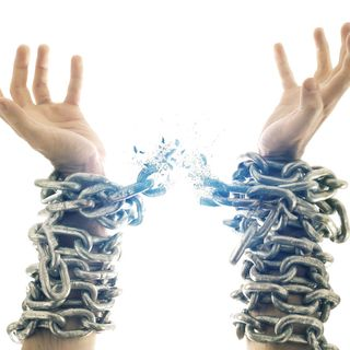 Breaking the Chains of Men to Live Out God's Plan for Our Liberty